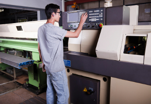 Computer Numerical Control (CNC) Operator | careersinwood ca
